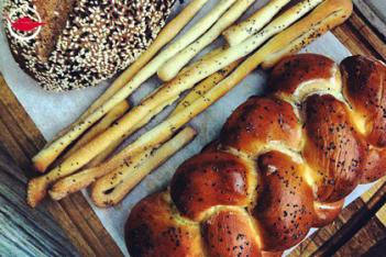 麵包製作課程 雙人