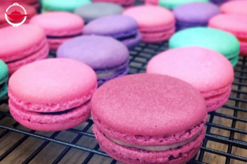 Macaron Class For Two