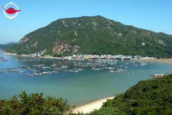 Lamma Island Hike for Two