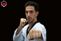 Private Taekwondo Training with an Olympic Athlete