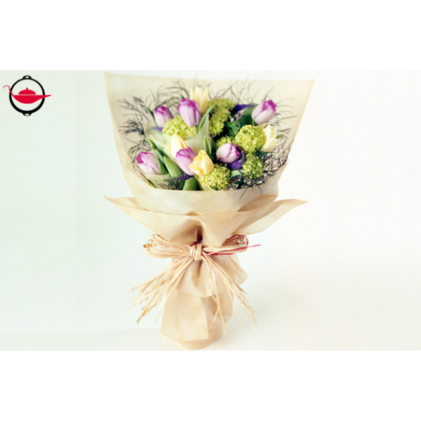 "Flower Arrangements Basics: Flower Arrangements Workshop For Beginners ""�Spoilt"