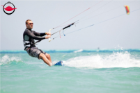 Private Kite Surfing Experience