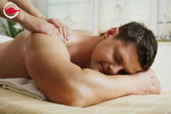 The Sports Massage
