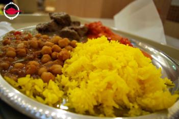 巴基斯坦美食廚房
