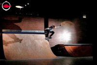 Private Indoor Skateboarding Classes