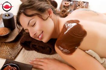 Chocolate Spa Treatment
