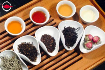Chinese Tea Tasting For Two