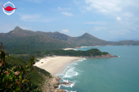 Discover Hong Kong's Deserted Beaches for Two