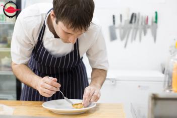 Personal Modern European Chef at Home