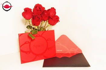Send your Experience Gift with Flowers