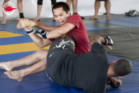 Private Brazilian Jiu Jitsu (BJJ) Training for Two