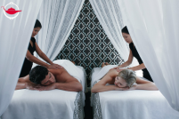 Hollywood Romance Spa Treatment for Two