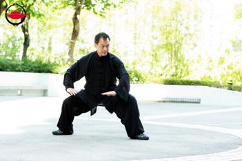Tai Chi and Qigong Class