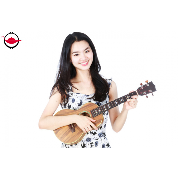 Private Ukulele Lessons | Spoilt Experience Gifts