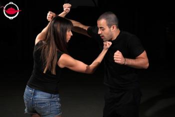 Self Defense Class for Ten