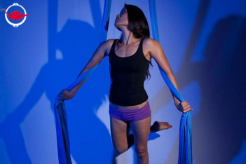 Private Aerial Silk Class