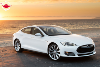 Drive a Tesla Model S 85P for a Day