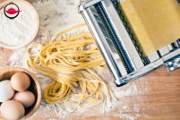 Artisan Pasta Making Dinner Party for Ten