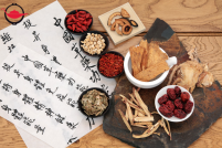 Traditional Chinese Medicine (TCM) Experience