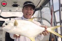 私人深海釣魚體驗