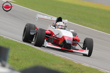 Formula Racing Lead-Drive Experience