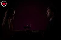 黑暗中夜宴 雙人