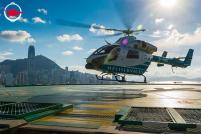 香港直升機之旅 雙人