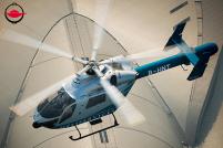 私人香港直升機之旅