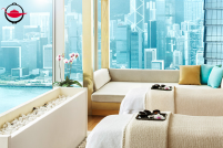 W Hong Kong Spoil Me Package for Two