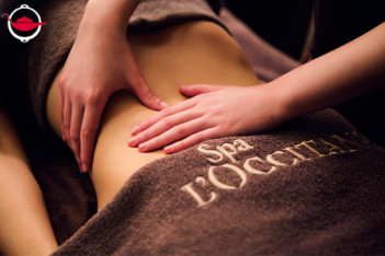 Spa L'Occitane Body Massage