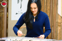 Private Chinese Dulcimer Class