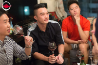 Fine Wine Tasting with a Sommelier