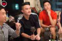私人主題葡萄酒品酒會