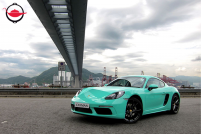 Drive a Porsche for a Day