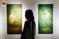 Hong Kong Art Gallery Tour