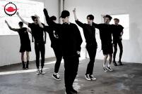 私人Kpop跳舞班