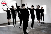 Private Kpop Dance Class
