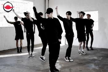 Private Kpop Dance Class