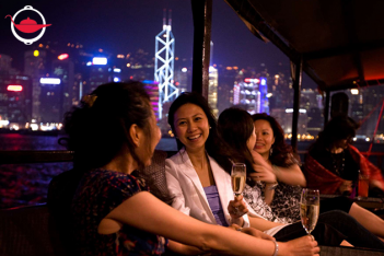 Aqua Luna Harbour Sunset Cruise for Two
