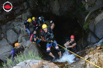 Private Canyoning Experience for Four