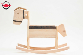Make your own Rocking Horse