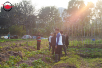 Organic Farm Visit and Farm to Table Workshop