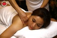 雙人韓式熱石按摩療程