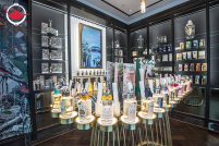 Personal Fragrance Profiling with Penhaligon's