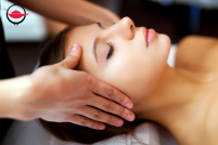 Organic Facial and Body Massage Treatment