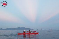 Cheung Chau Night Kayaking Experience