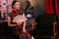 雙人旗袍拍攝體驗