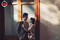 Outdoor QiPao Photography Experience for 2