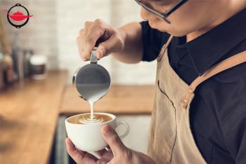 Latte Art Workshop for Two