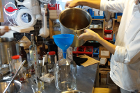 Honey Wine (Mead) Brewing Workshop for 2